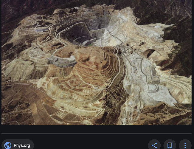 How Ore Deposits are Formed