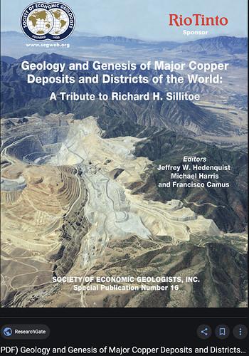 A Tribute to Richard H. Sillitoe