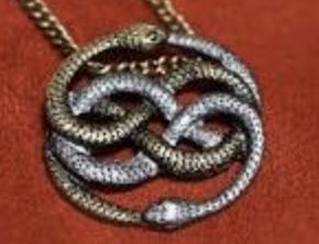 Auryn - talisman
